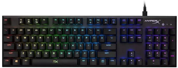 klawiatury mechaniczne