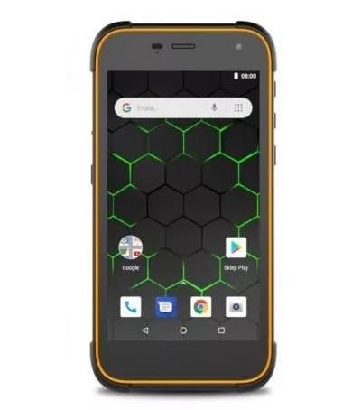 telefon komórkowy dla seniora