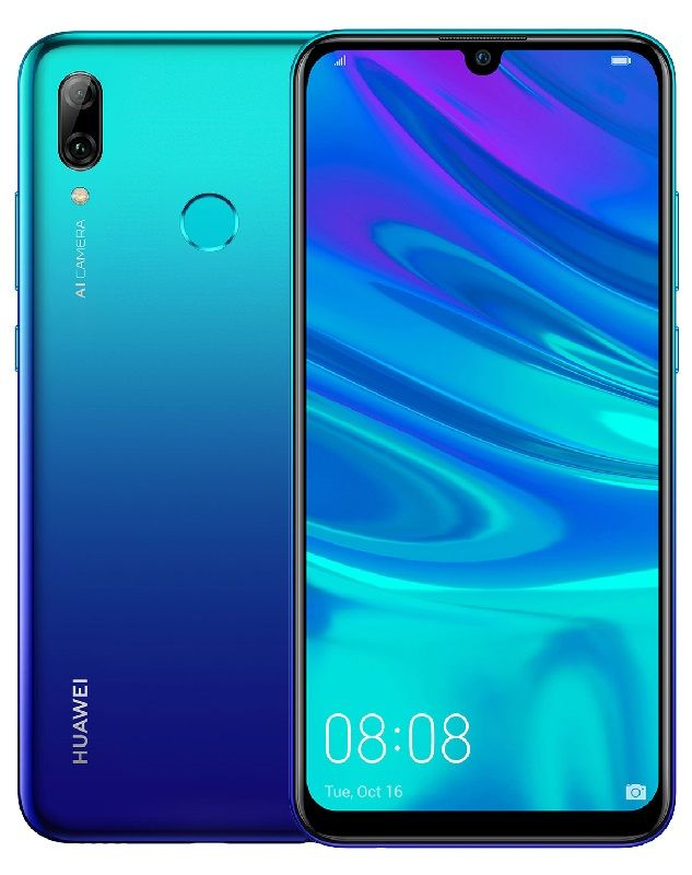 Huawei P Smart 2019 Opinie