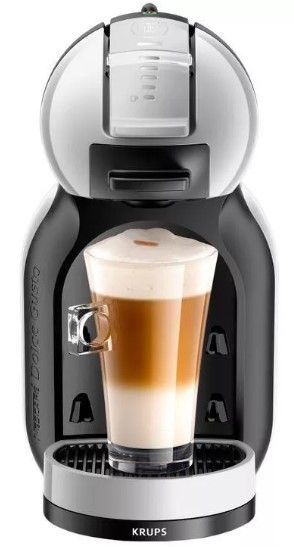 Krups-Dolce Gusto Mini Me opinie