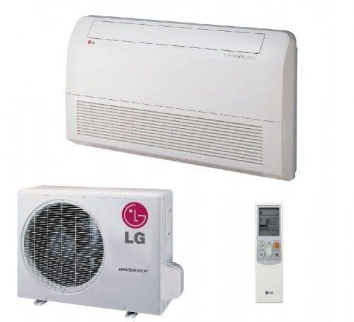 LG CV09 opinie