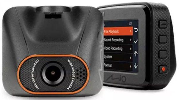 Kamera samochodowa 2020