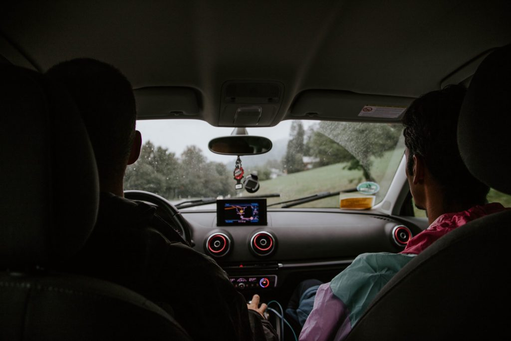 Kamera samochodowa ranking Jak wybrać najlepszy model
