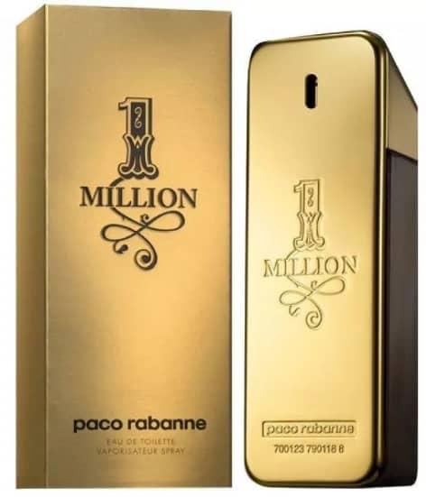 Najlepsze perfumy męskie