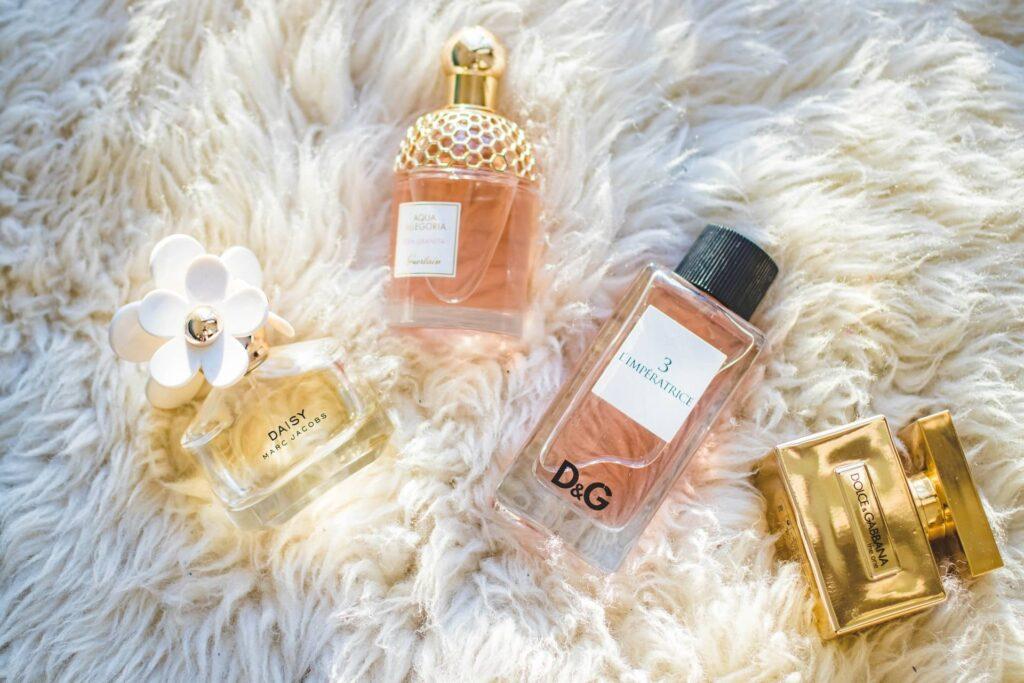 Perfumy damskie ranking - Zobacz najlepsze zapachy (2021)