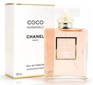 najładniejsze perfumy damskie