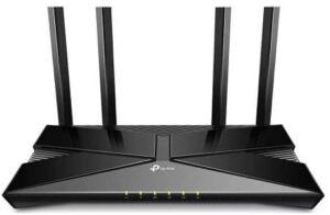 najlepsze routery