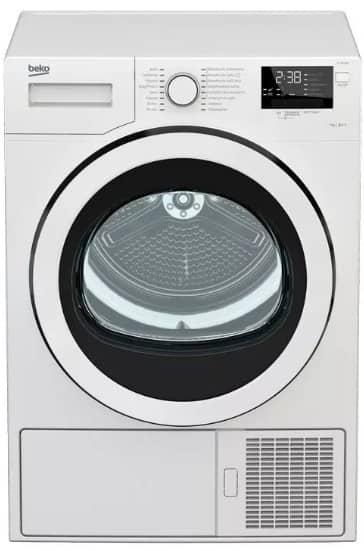 najlepsze suszarki do prania