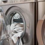 Gdzie należy umieścić proszek do prania